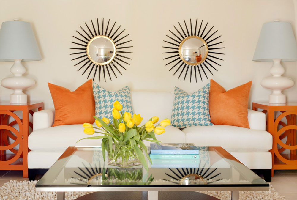 Contemporary Decorative Pillows For