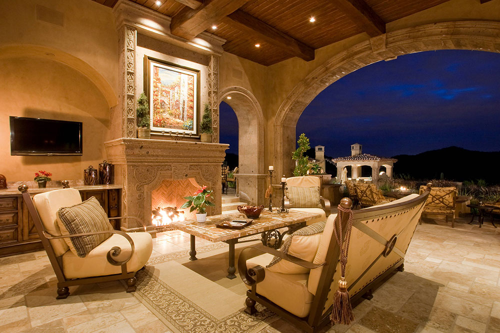 Ideas For Creating An Outdoor Living Space13 Ideas For Creating