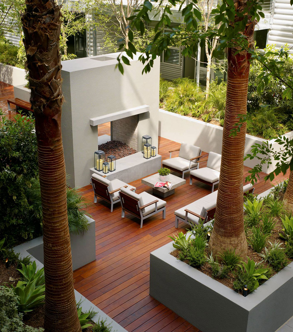 Outdoor living ideas by quiet earth landscapes - Ideas For Creating An Outdoor Living Space14 Ideas For Creating