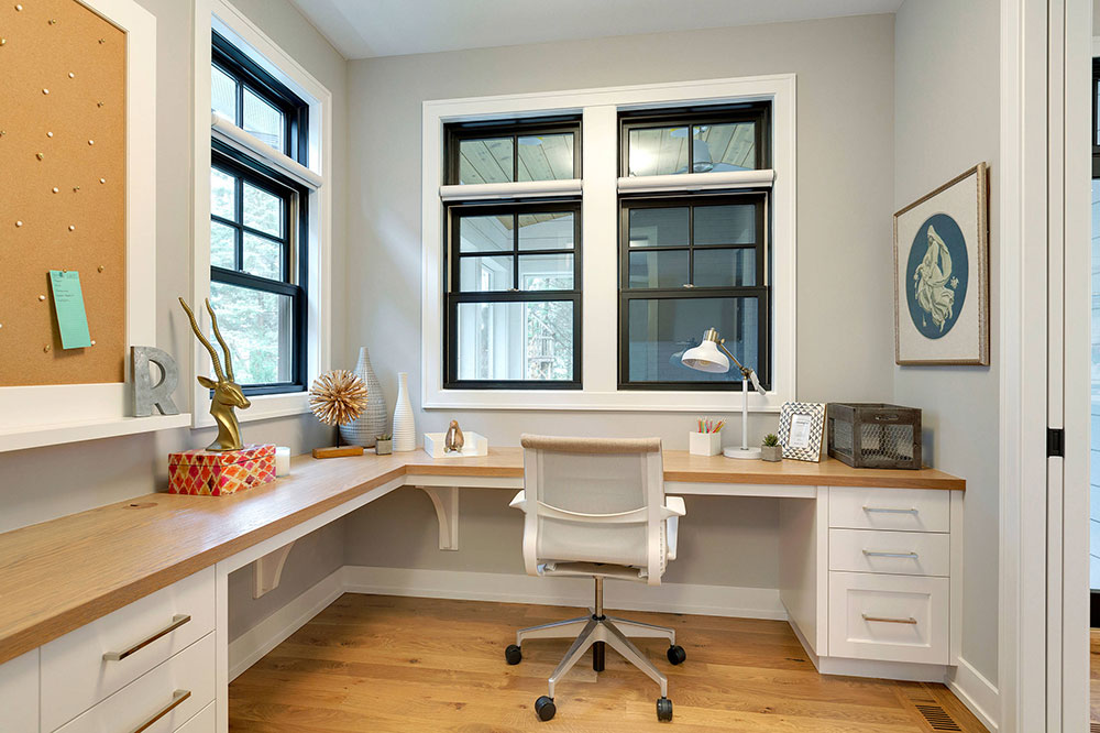 Charmant Ideas For Creating Your Home Office According To