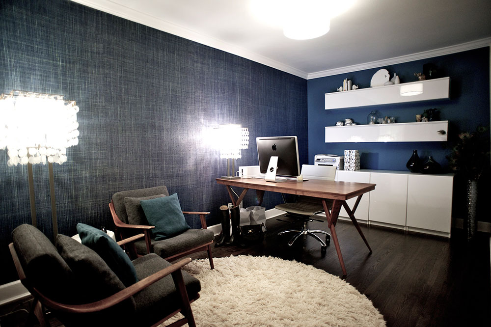 ideas for creating your home office according to your style