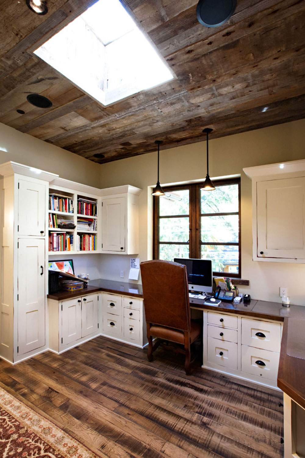 Charmant Improve Your Work Day With These Home Office