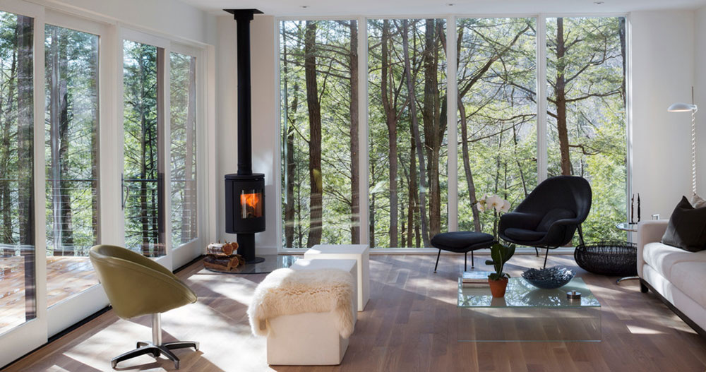 Modern Home Windows Design For Everyone