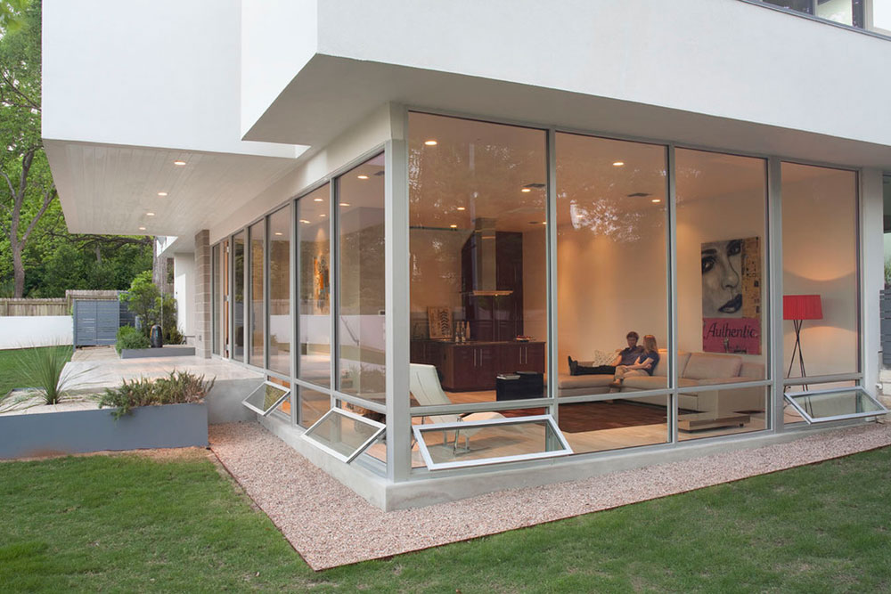 modern home windows design for everyone