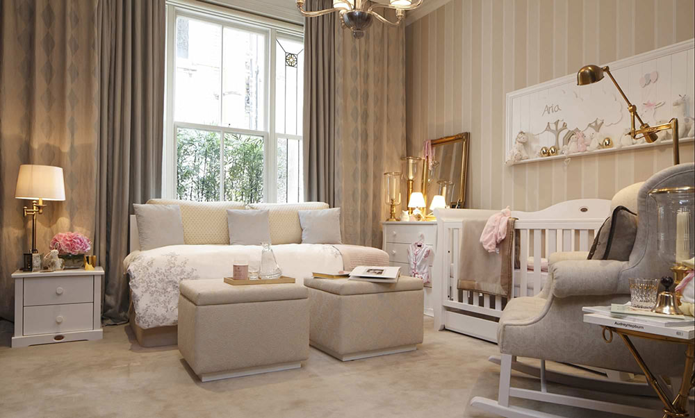 Bedroom Furniture Essentials nursery furniture essentials for the new family member