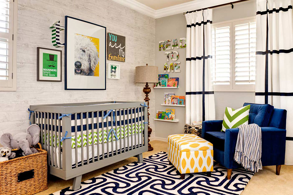 Nursery Furniture Essentials For The New Family Member12 Nursery