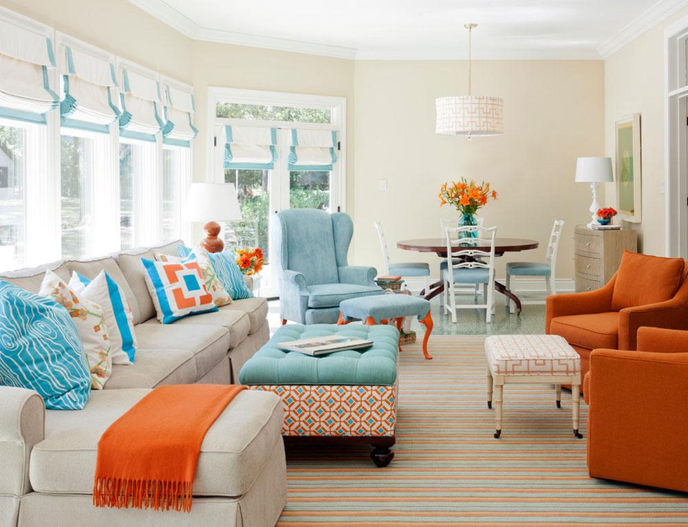 Living Room Ideas Orange Sofa contemporary living room ideas orange sofa sofas that will spruce