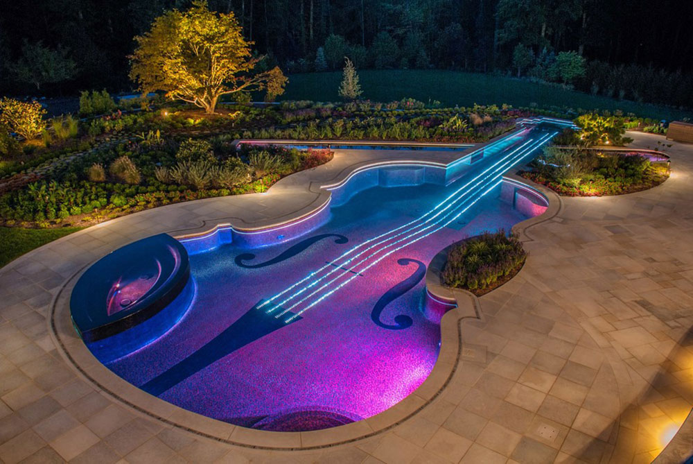 Best Types of Pools for Your Home - Pros And Cons - Weird Worm
