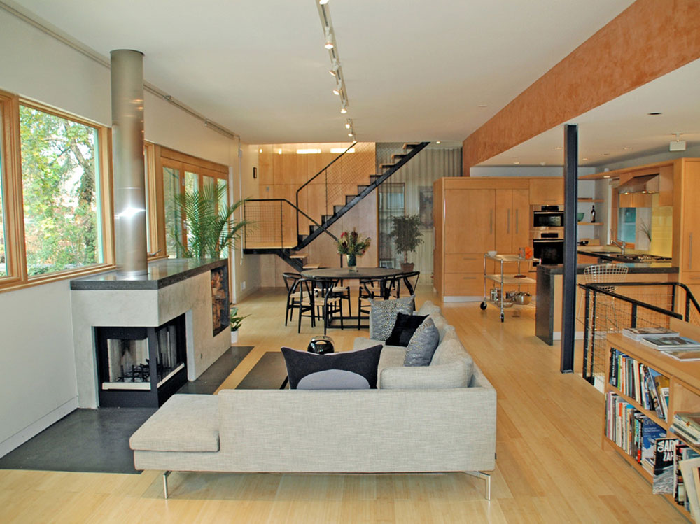 the difference between an architect and an interior