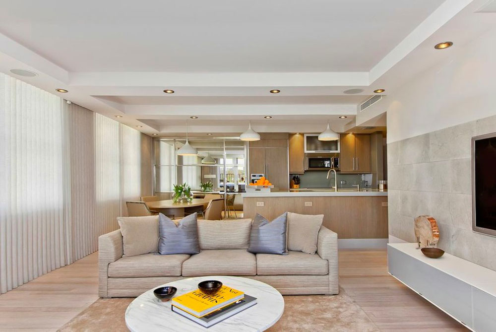 The Difference Between An Architect And An Interior Designer