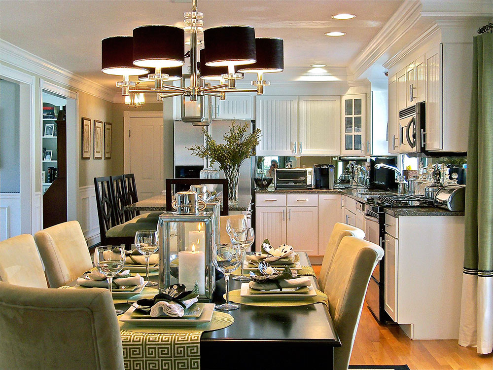 The Pros And Cons Of Open And Closed Kitchens