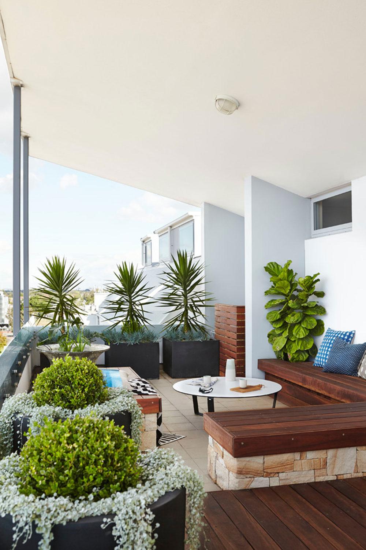 Balcony Garden Tips For Building A Balcony Garden In Your Apartment