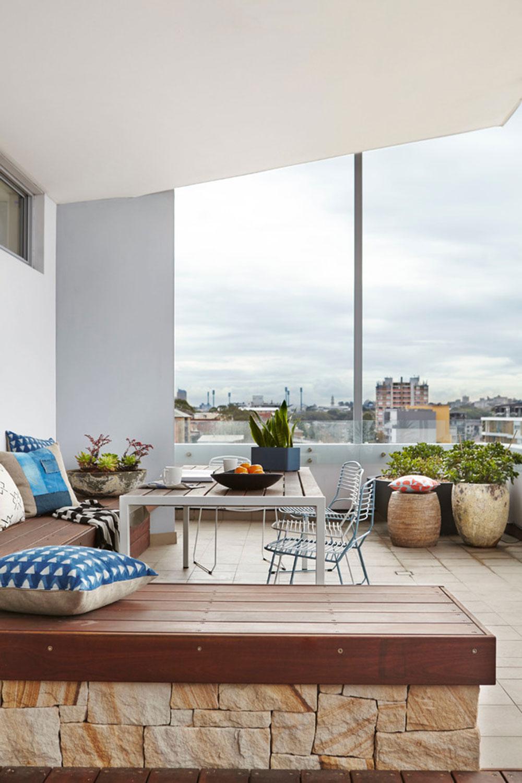 Balcony Garden Sydney Best Balcony Design Ideas Latest