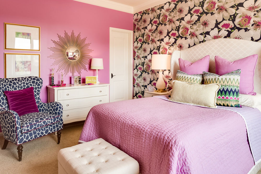 Tips For Creating A Bedroom That Grows With Your Child