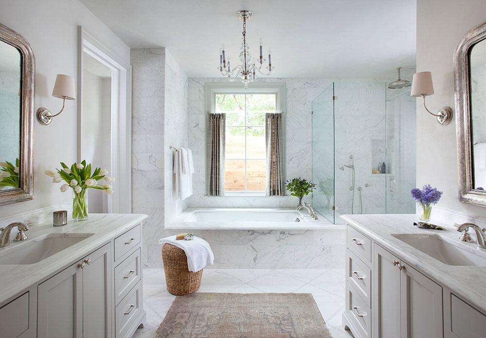 Tips-For-Spa-Bathroom-Design-Ideas10 Tips For A Spa Bathroom
