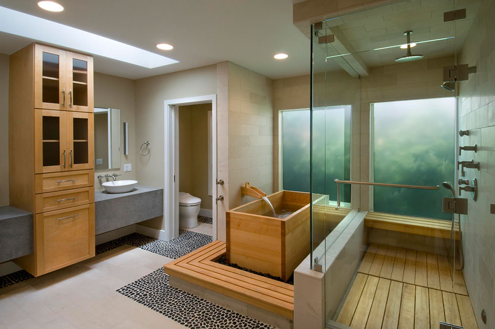 Tips For Spa Bathroom Design Ideas16 Tips For A Spa Bathroom