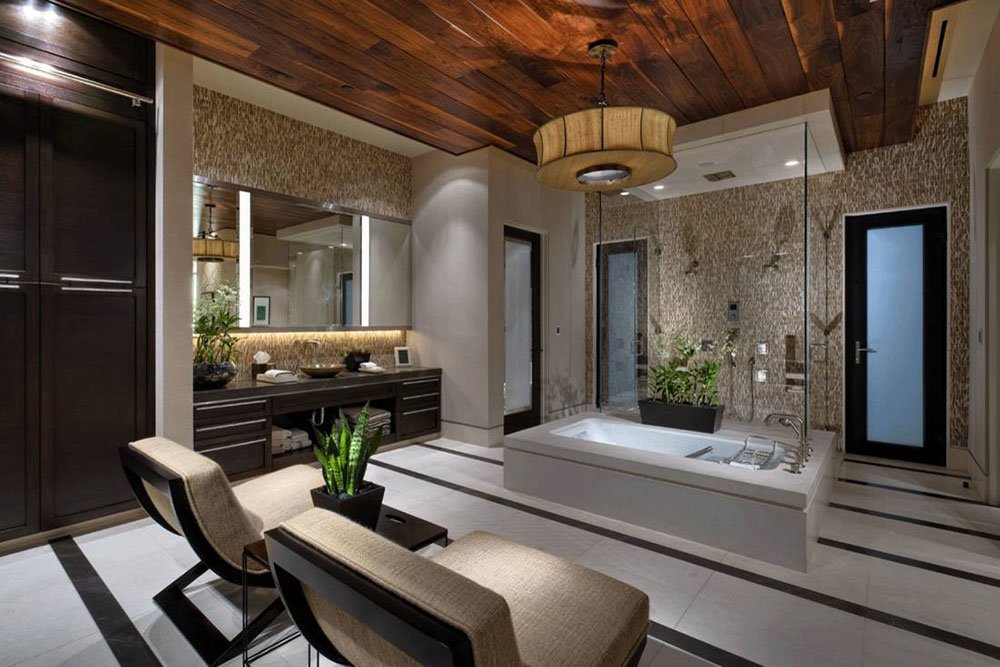 Tips For Spa Bathroom Design Ideas18. Tips For A Spa Bathroom Makeover