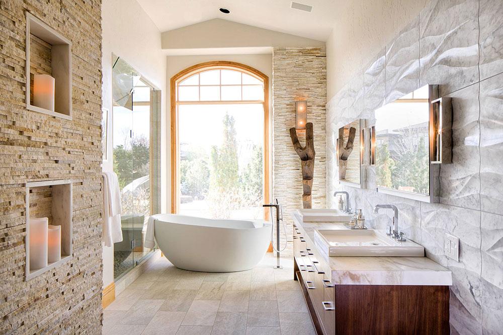 tips for spa bathroom design ideas3 tips for a spa bathroom - Spa Bathroom Ideas