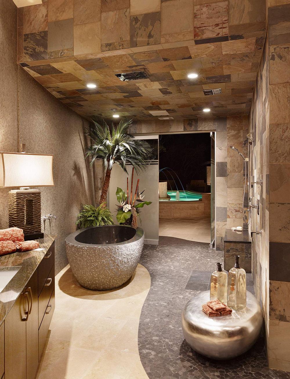 Tips-For-Spa-Bathroom-Design-Ideas6 Tips For A Spa Bathroom