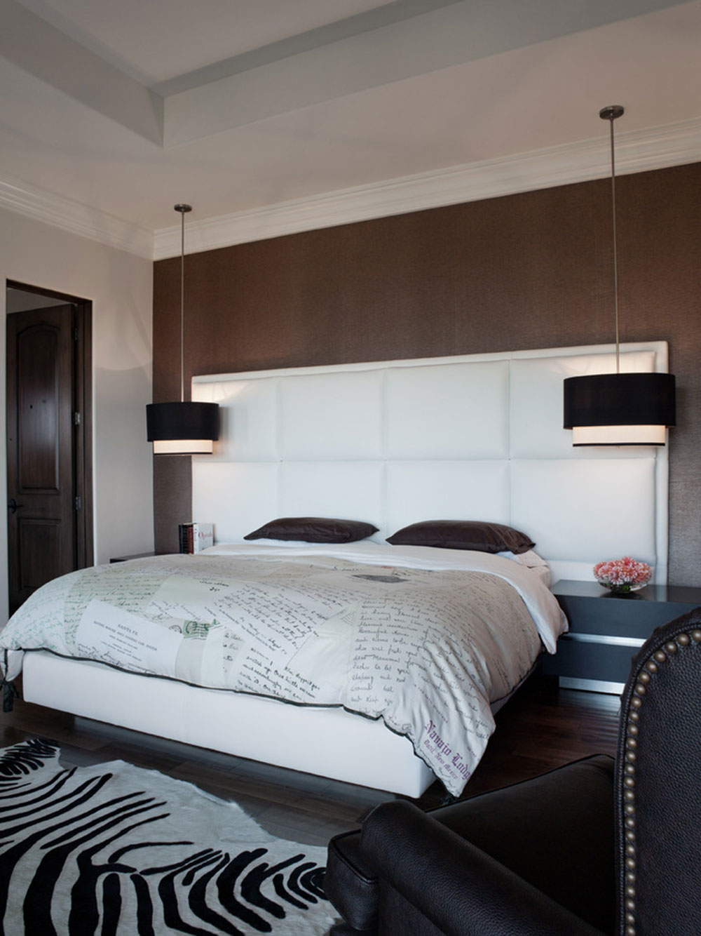 Bedroom Lighting Tips And Pictures 5