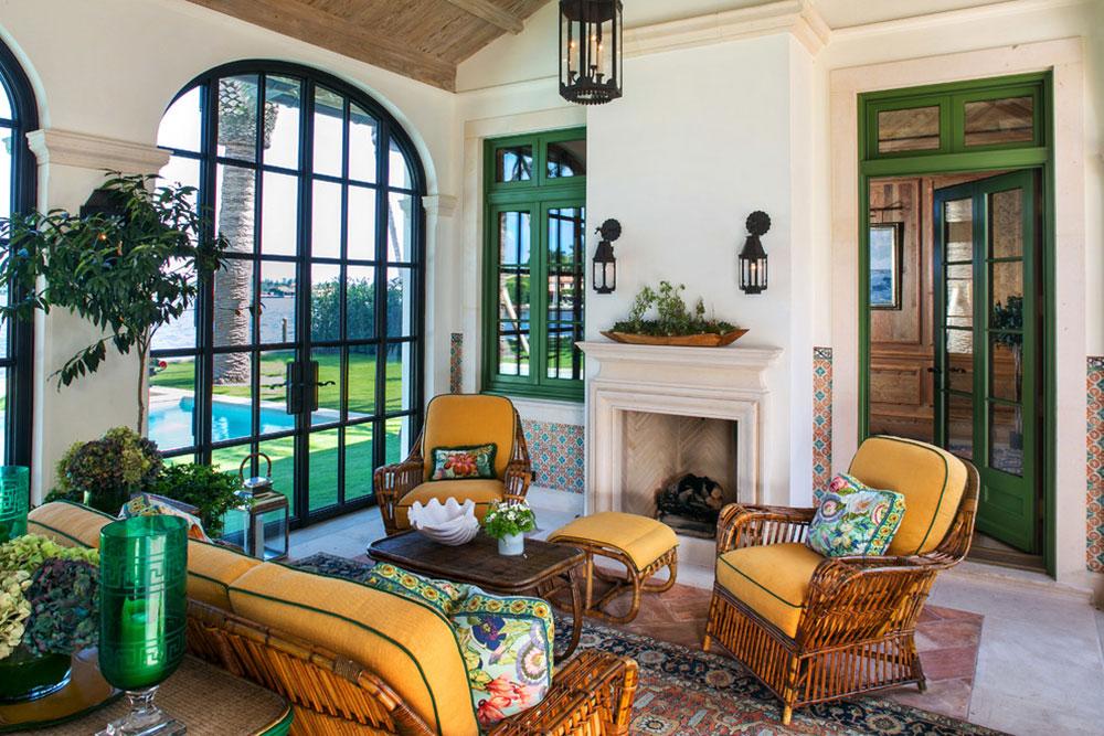 Bon Caribbean Interior Design1 Caribbean Interior Design