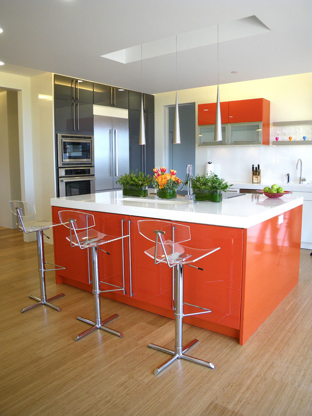 Choosing Good Kitchen Furniture Could Be A Challenge13