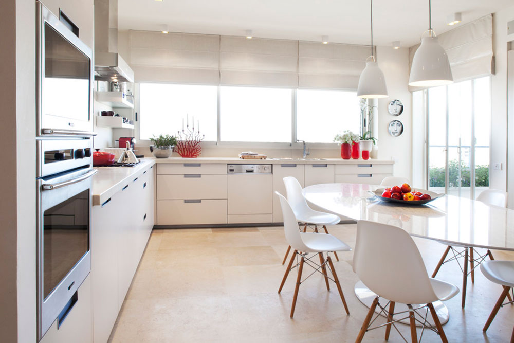 Choosing Good Kitchen Furniture Could Be A Challenge7