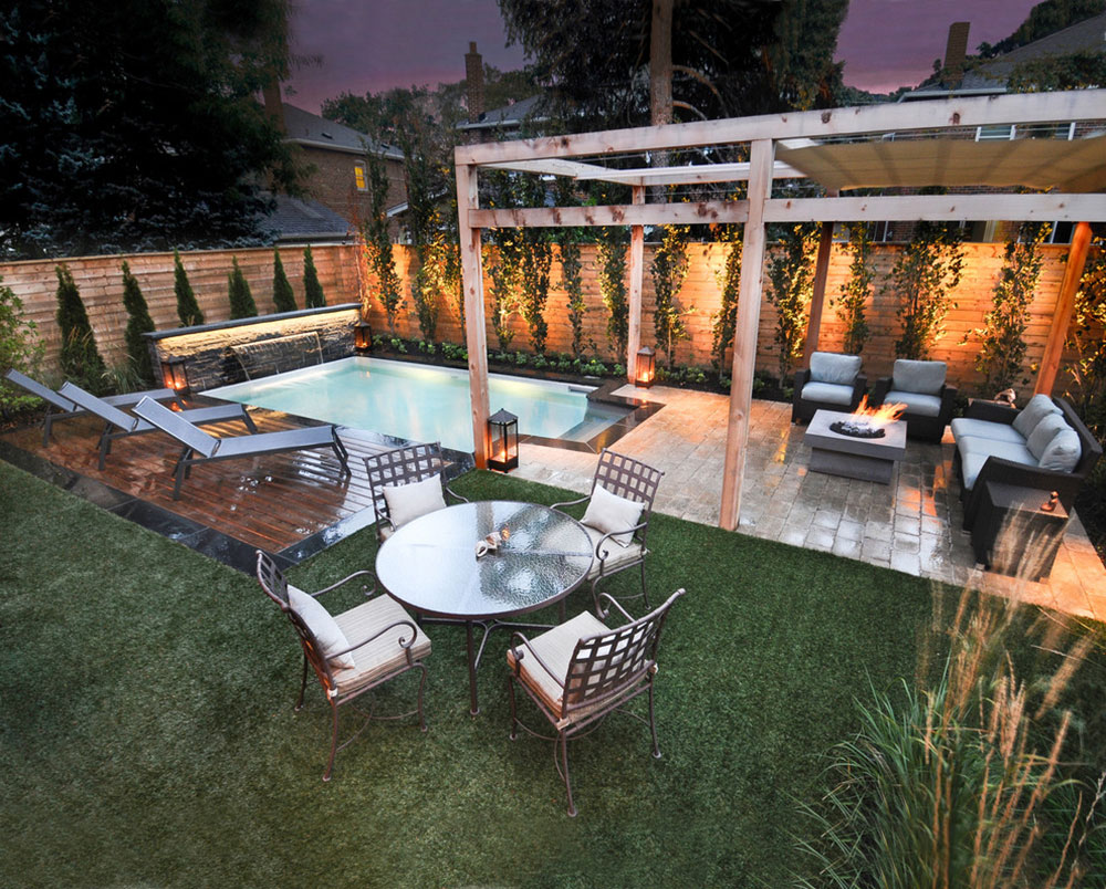 Creating-An-Outdoor-Oasis-In-Your-Backyard3 Creating An Outdoor
