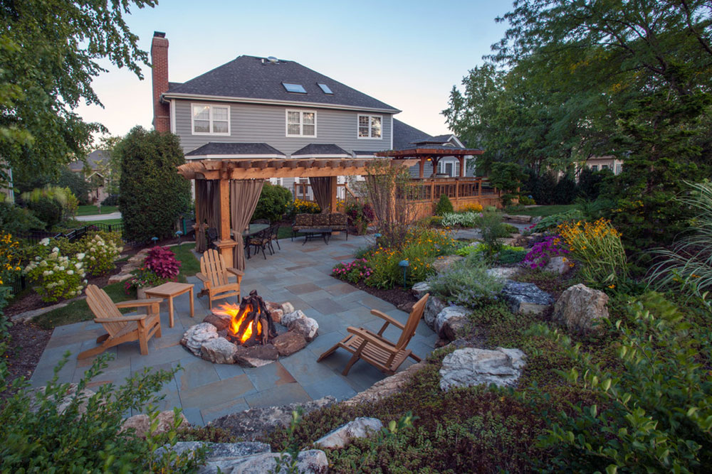 Creating An Outdoor Oasis In Your Backyard5