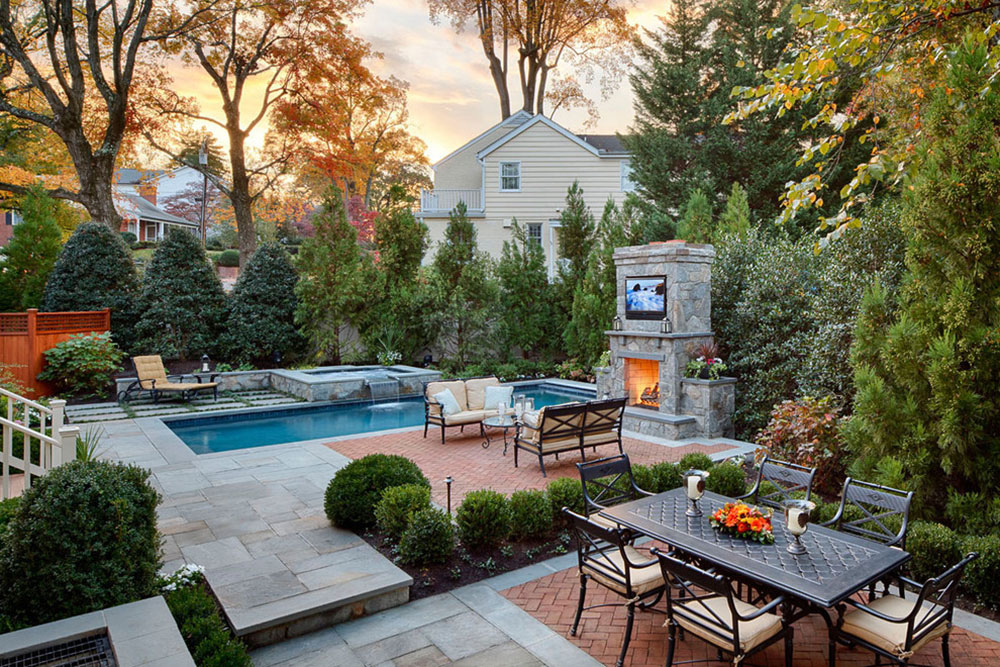 Creating An Outdoor Oasis In Your Backyard6