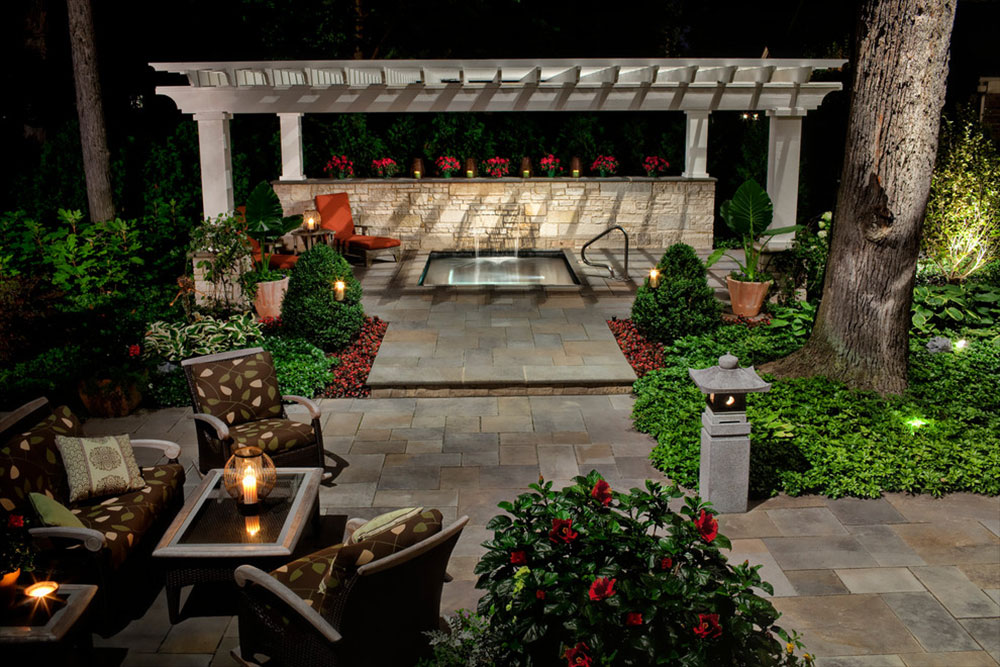 Creating An Outdoor Oasis In Your Backyard7 Creating An Outdoor