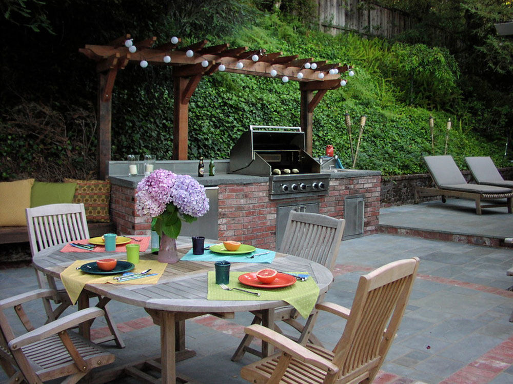 Creating An Outdoor Oasis In Your Backyard9 Creating An Outdoor