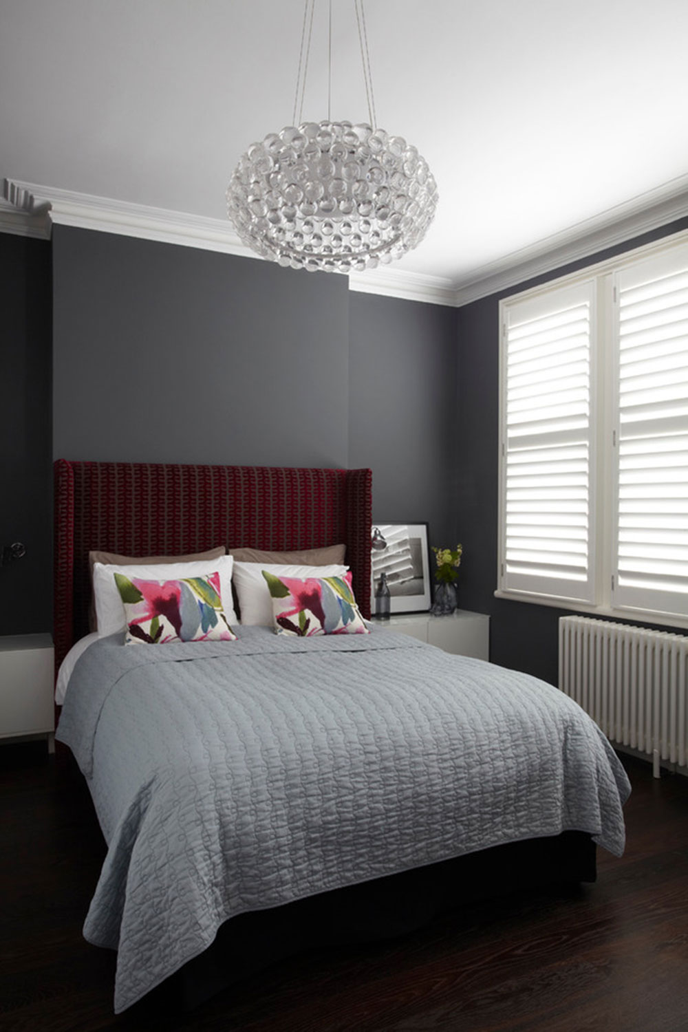 Decorating With Grey Is So Simple