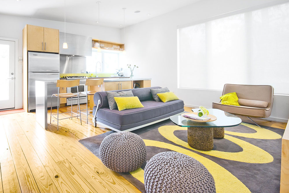 Decorating With Grey Is So Simple4