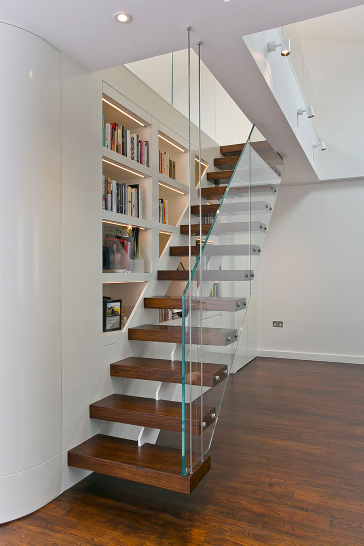 Bookshelf Ideas Unique Bookshelves Designs You Would Like To Own