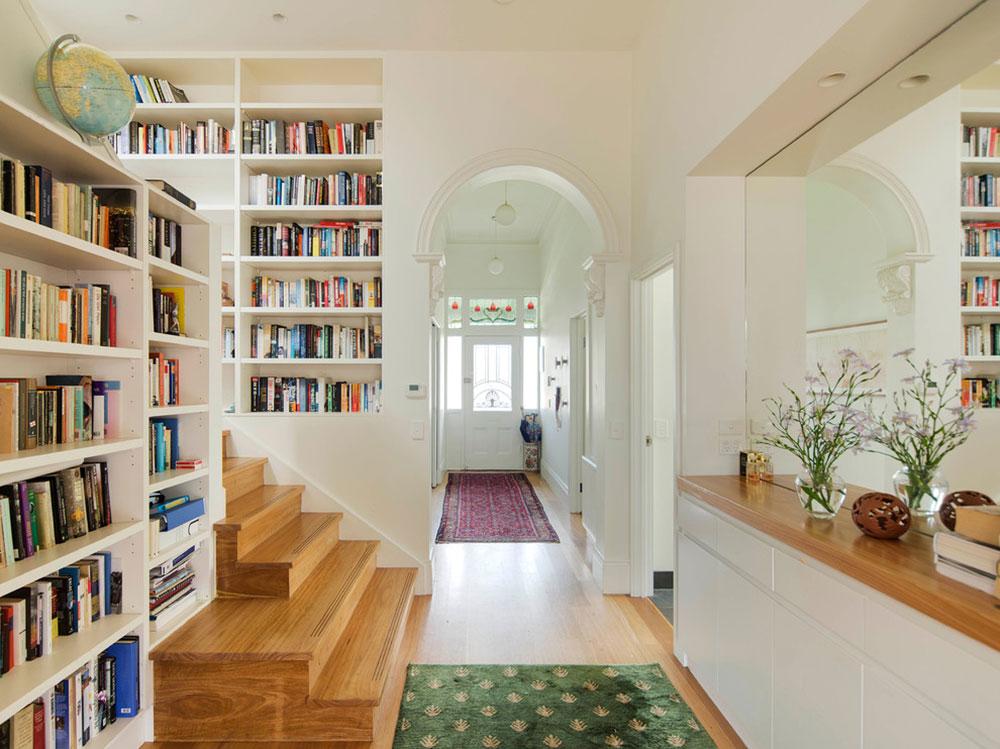 Great-Bookshelf-Decorating-Ideas-For-Tidy-Homes2 Unique Bookshelves Designs