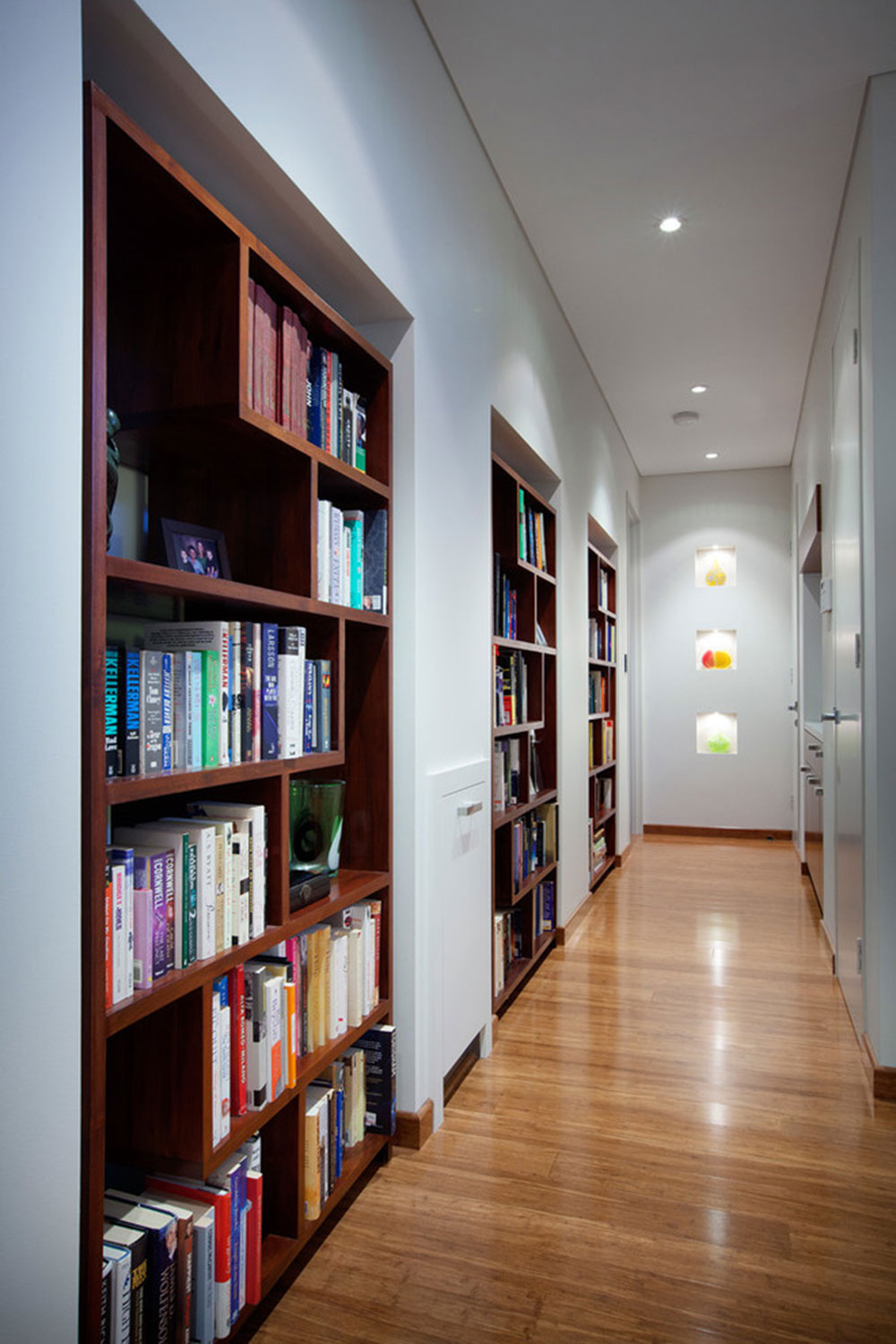 Great Bookshelf Decorating Ideas For Tidy Homes4 Unique Bookshelves Designs
