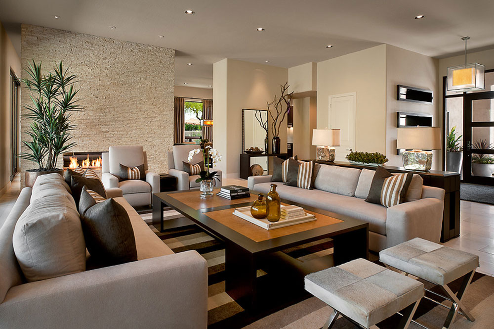 Living Room Focal Points To Look Stylish And Elegant