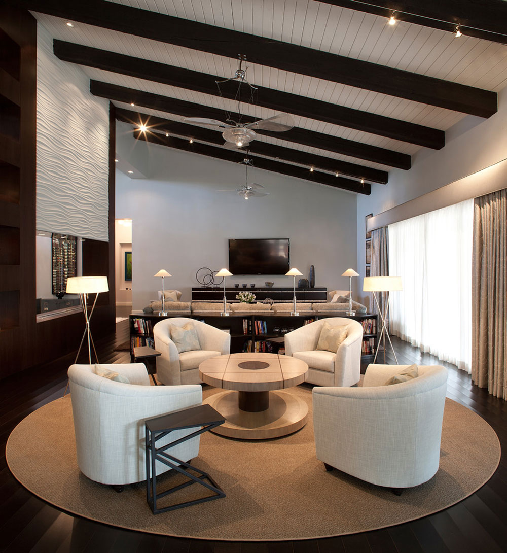 Living Room Focal Points To Look Stylish And