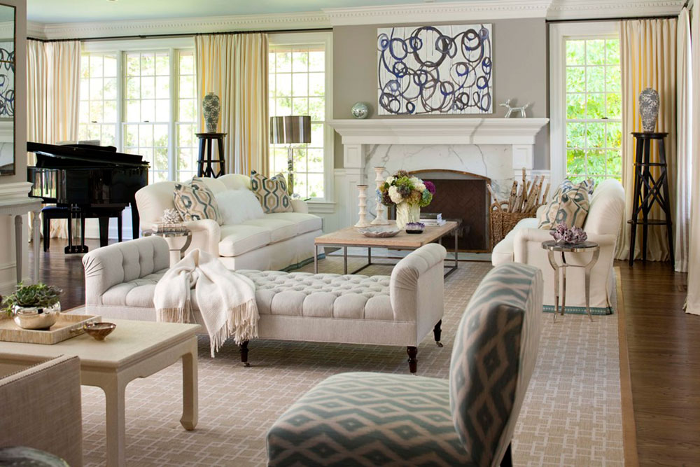 Neutral Color Palette Interior Design Is Still Popular2 Neutral