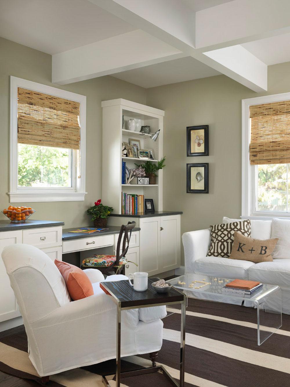 Bon Neutral Color Palette Interior Design Is Still Popular4 Neutral