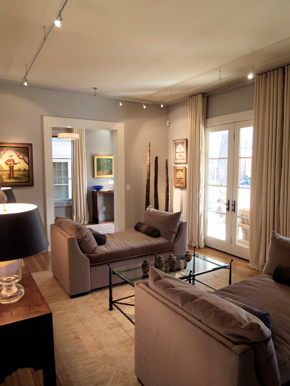 Interior Design Neutral Colors | Jonathan Steele