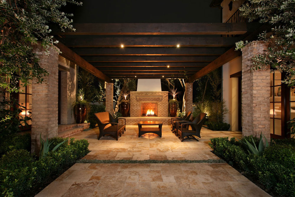 Backyard Rooms Ideas outdoor room ideas that keep the family together