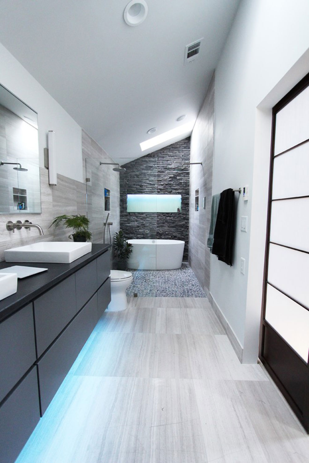 Bathroom Tiles Examples brilliant bathroom remodel examples examples r inside image