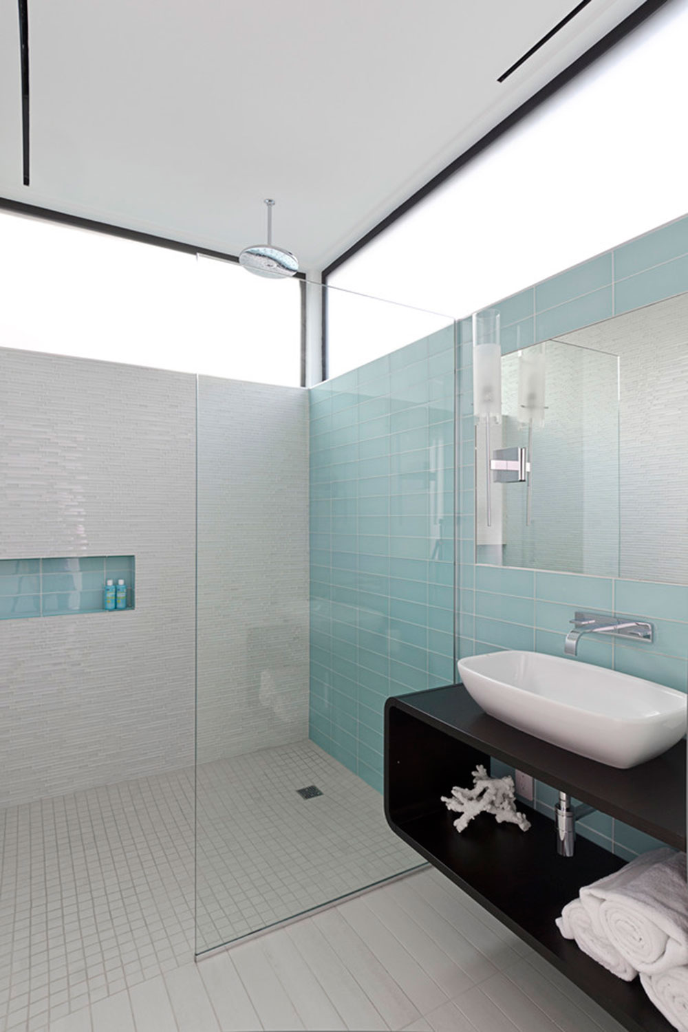 Choosing Bathroom Tile Photos And Examples Of How To Choose The Best Bathroom Tiles