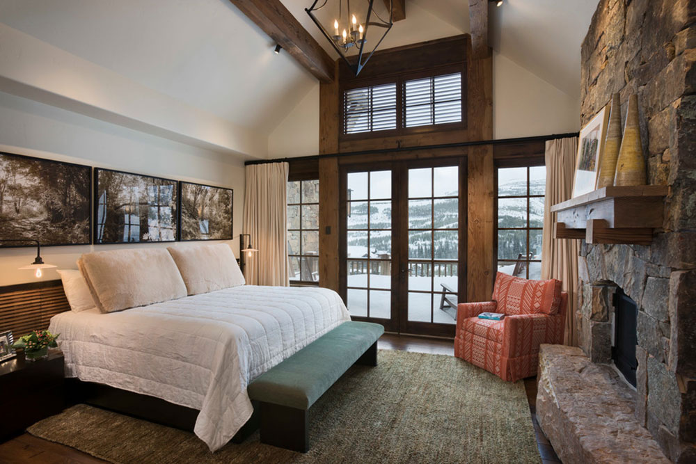 rustic bedroom design ideas which radiate comfort 3 rustic - Rustic Bedroom Design Pictures