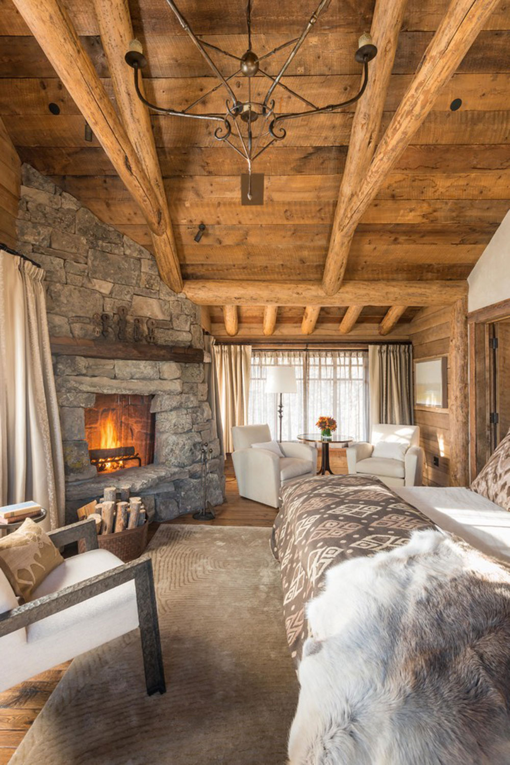 design ideas which radiate comfort 5 rustic bedroom design ideas