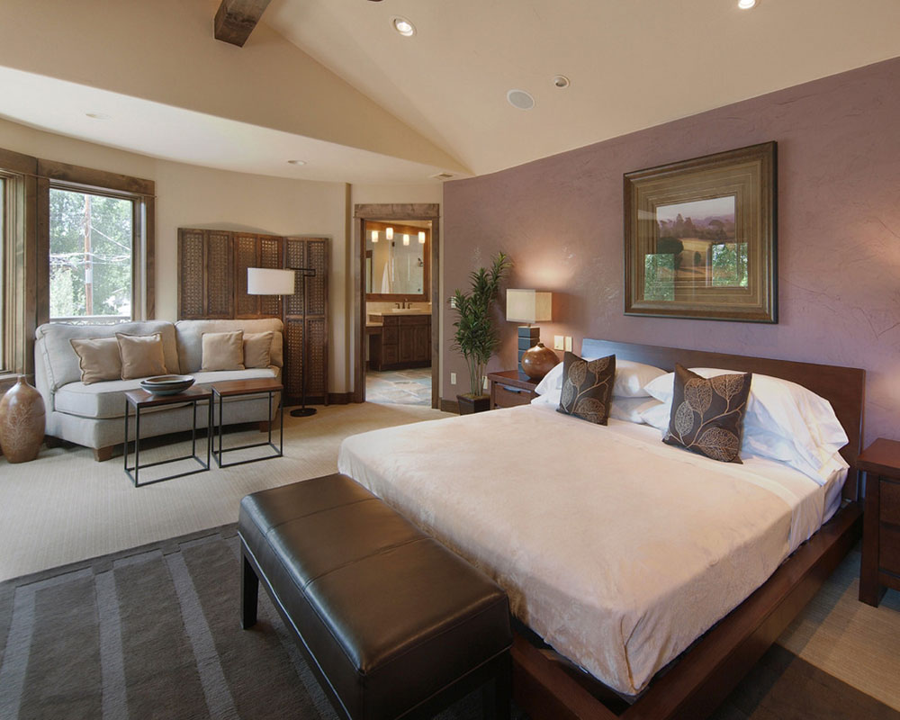 Mauve Bedroom How To Make Your Home Look Expensive