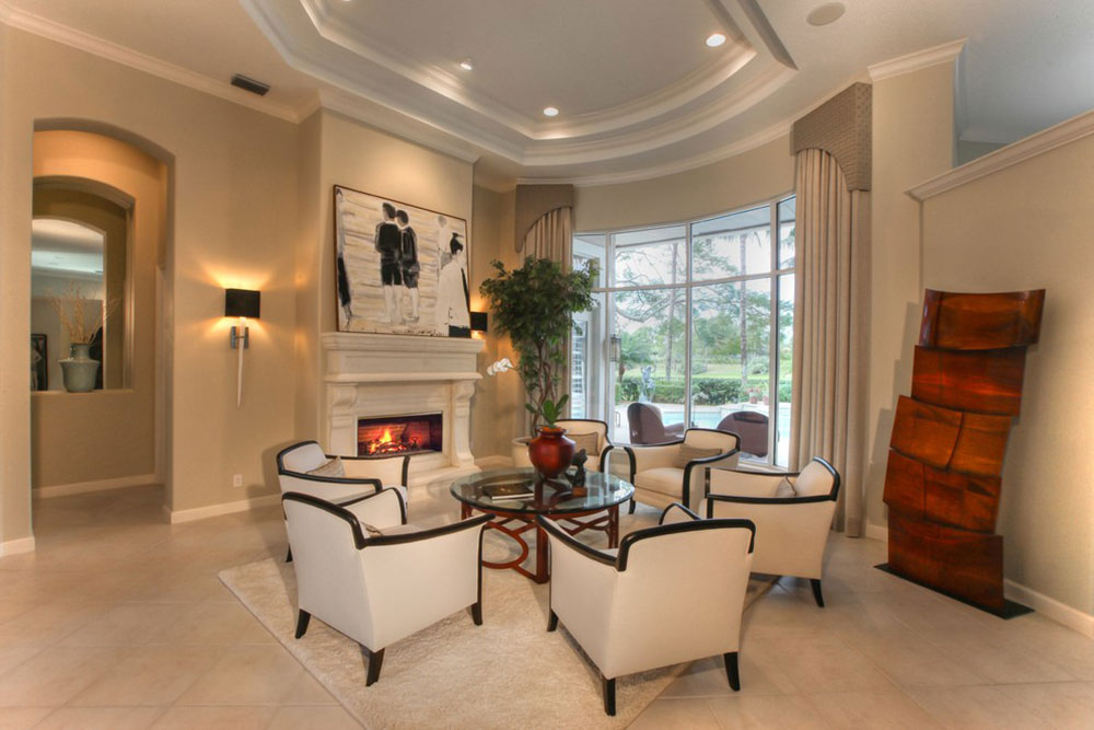 Why Decorating With Beige Is A Good Idea4
