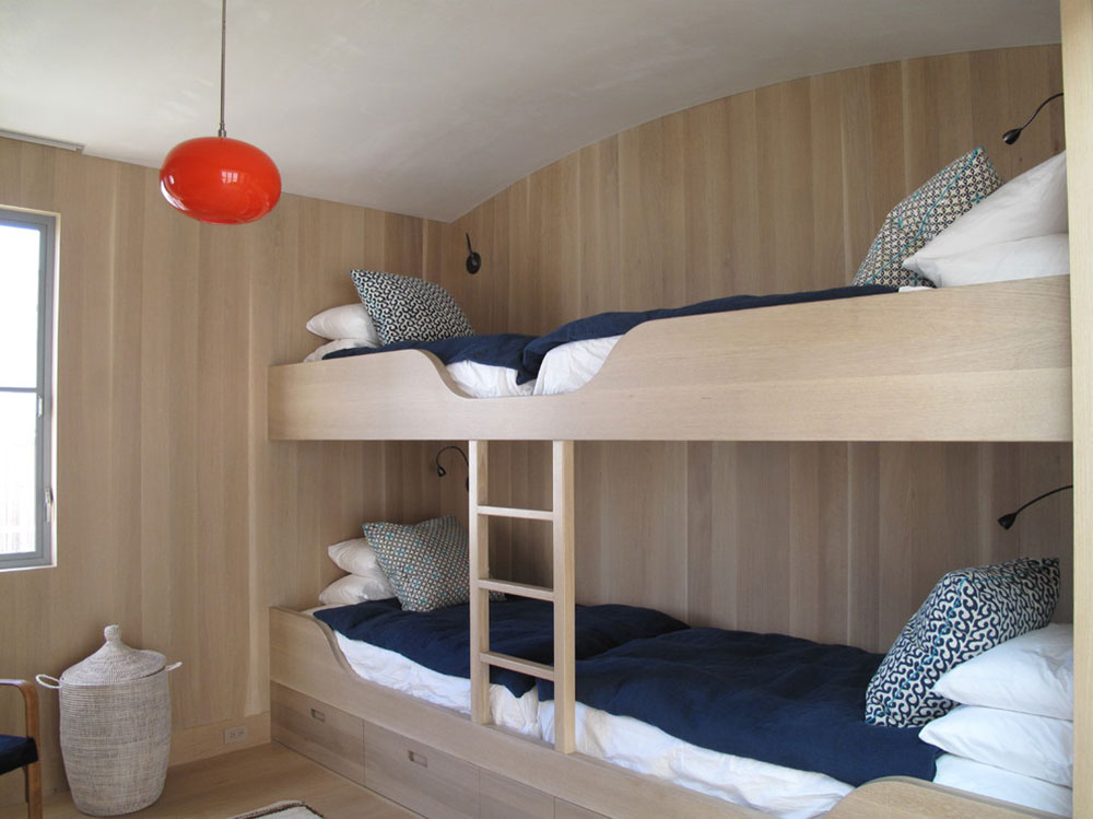 Your Child Will Love These Bunk Beds With